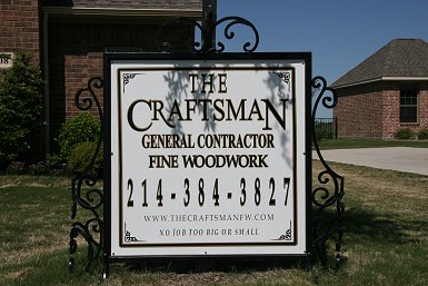 The Craftsman - Fine Homes Fine Woodworking